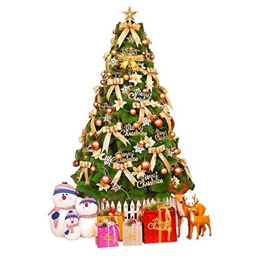 CAIM & Christmas Tree La Aguja del Pino del árbol de Navidad,...