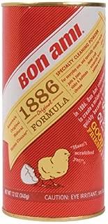 Best bon ami ingredients Reviews