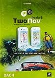 Holux 002-6000100 TwoNav Pocket - Mapas de Alemania, Austria y Suiza para GPS