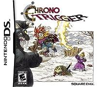 Chrono Trigger (輸入版:北米) DS