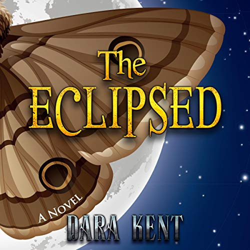 The Eclipsed audiobook cover art
