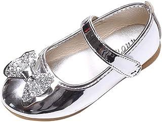 TUDUZ Mädchen 061920 Mary Jane Halbschuhe Prinzessin Schuhe
