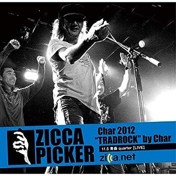 ZICCA PICKER 2012 vol.12 [Aomori]