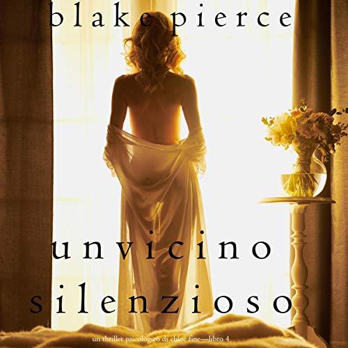 Un Vicino Silenzioso copertina