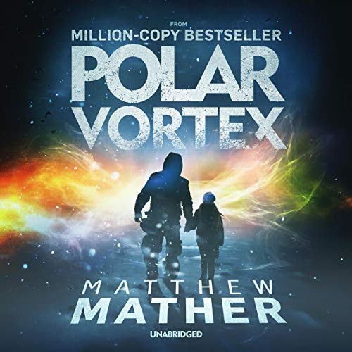 Polar Vortex cover art