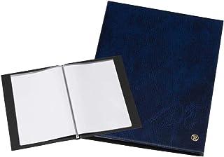 Show album A5 20 bags blue