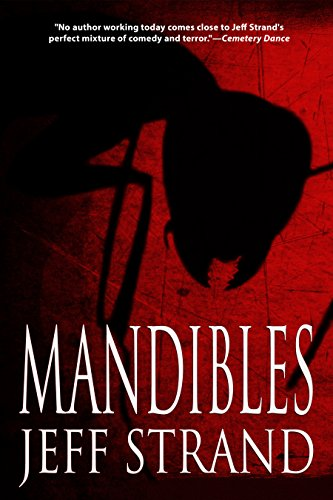 Mandibles (English Edition)
