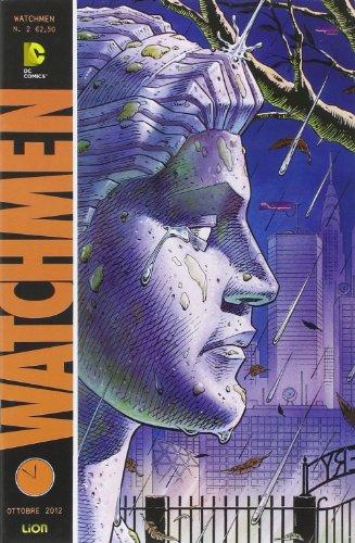 Watchmen: 2