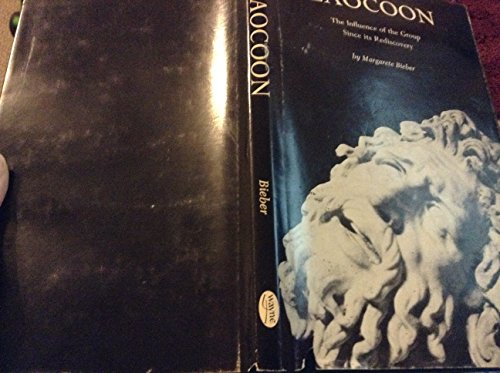 Laocoon;: The influence of the group since its rediscovery
