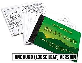 The A.T. Guide Northbound Unbound 2019 Unbound