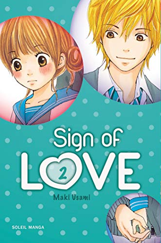 Sign of Love T02