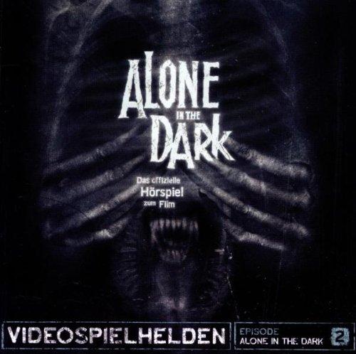 Episode 2 - Alone in the Dark