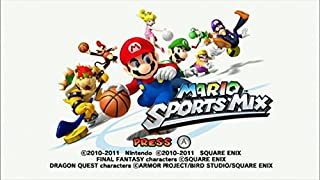 Mario Sports Mix - Wii U [Digital Code]