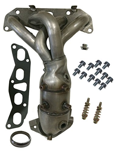 Fits Nissan Altima Exhaust Manifold Catalytic Converter 2002-2006 2.5L 2.5 L Gas
