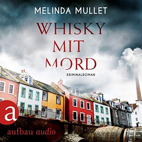 Whisky mit Mord cover art
