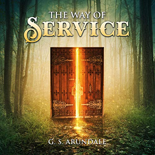 The Way of Service cover art