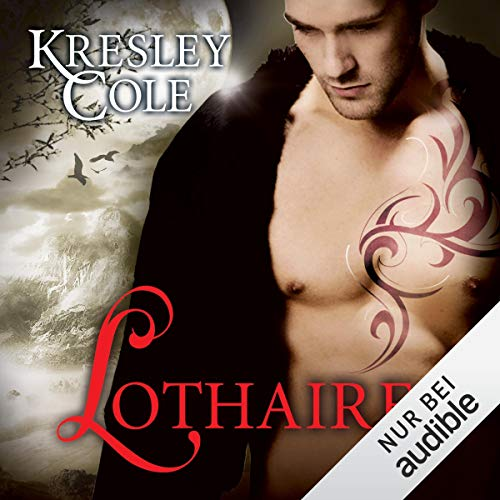 Lothaire     Immortals 11              By:                                                                                                                                 Kresley Cole                               Narrated by:                                                                                                                                 Vera Teltz                      Length: 17 hrs and 59 mins     Not rated yet     Overall 0.0