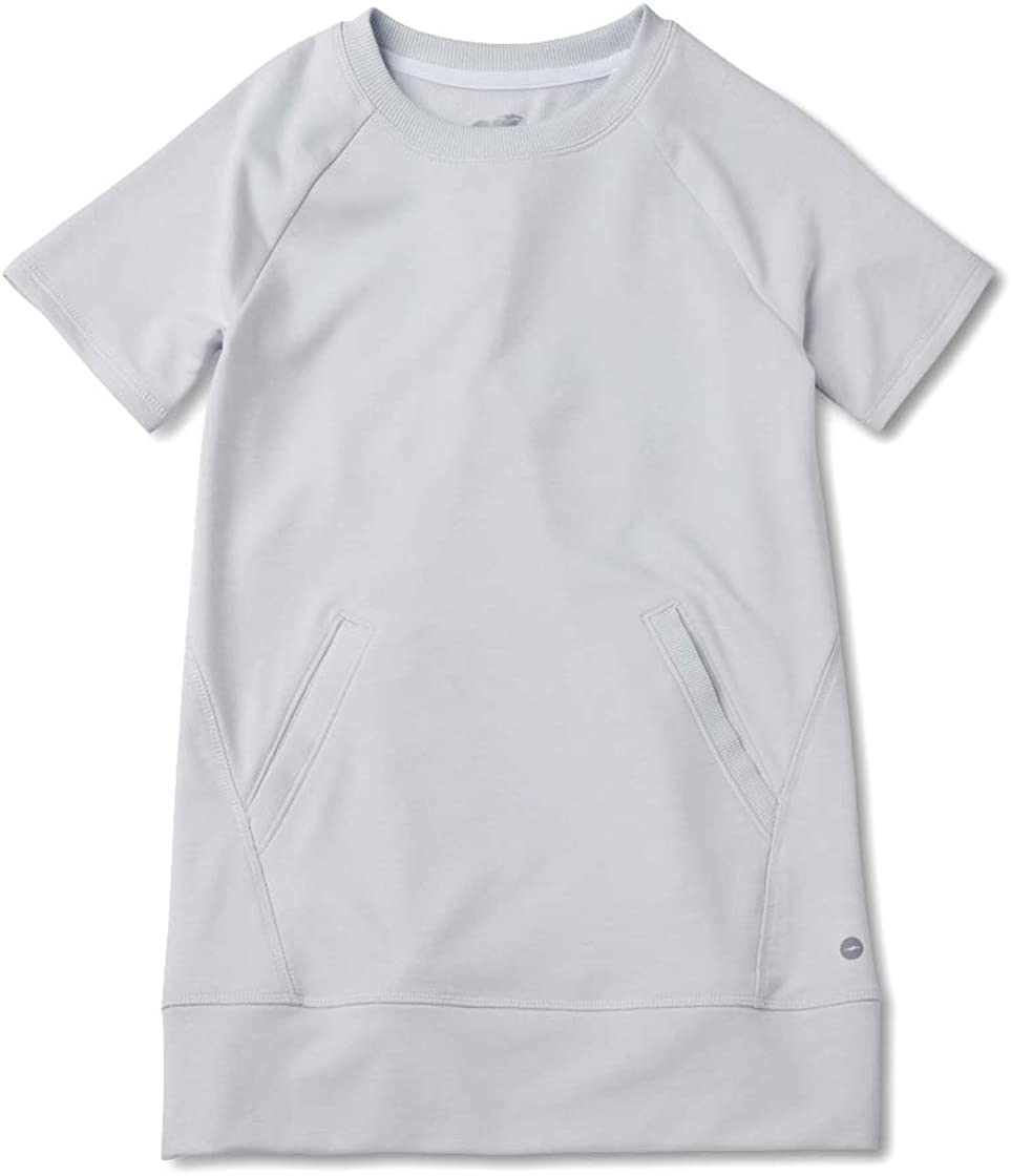 Avia Girl's Active Tunic TOP with Pockets