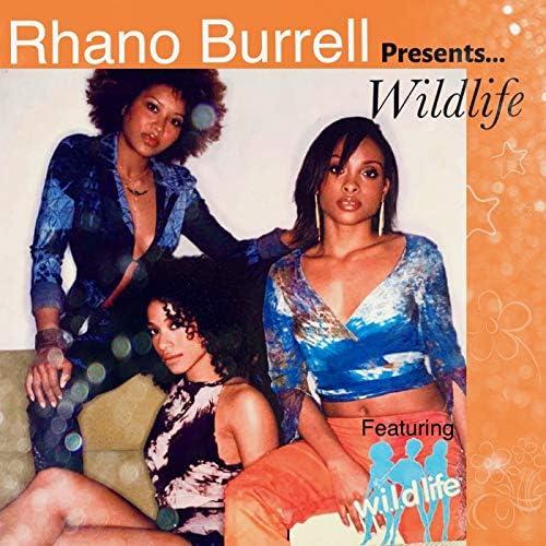 Rhano Burrell feat. Wildlife