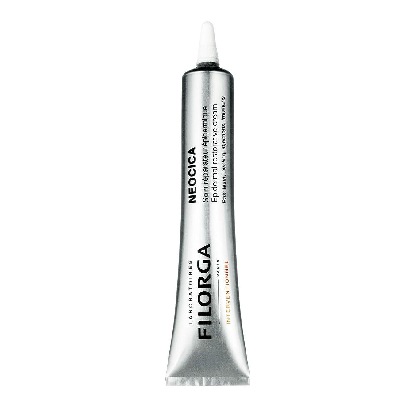 高層ビルビジター混乱Filorga Neocica Skin Repair 40ml [並行輸入品]