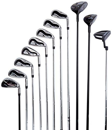 Spalding DX22Golf Set MRH S Set Golfschläger aus