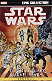 Star Wars Legends Epic Collection: The Original Marvel Years Vol. 3 (Epic Collection: Star Wars Legends: The Original Marvel Years)