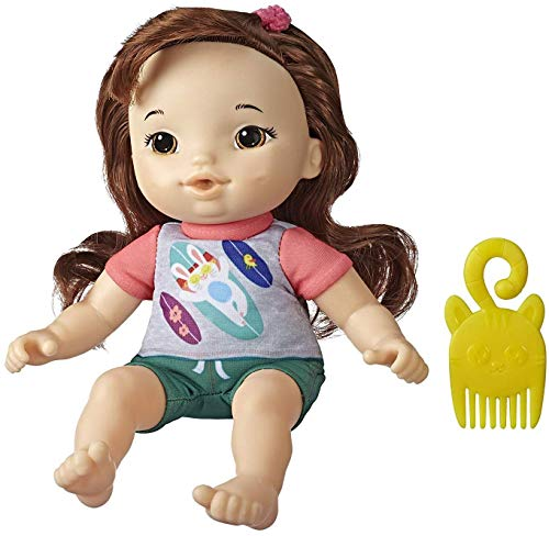 Hasbro Baby Alive Littles Squad Maya Doll