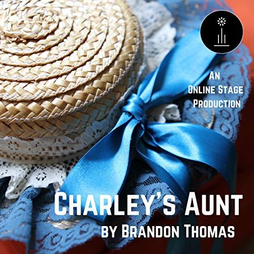 『Charley's Aunt』のカバーアート