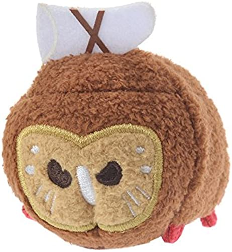 Disney Store jpan, stuffed toy Kakamora 1 mini (S) TSUM TSUM, TSUM TSUM plush