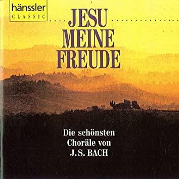 Bach, J.S.: Jesu meine freude