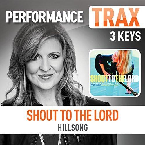 Hillsong Worship feat. Darlene Zschech