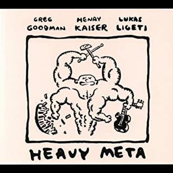 Heavy Meta