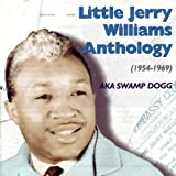 The Little Jerry Williams Anthology (1954-1969)