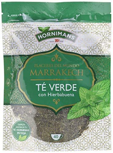 Hornimans Ganel Te Verde 85 gr