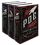 Unheimliche und phantastische Geschichten (3 Bände)