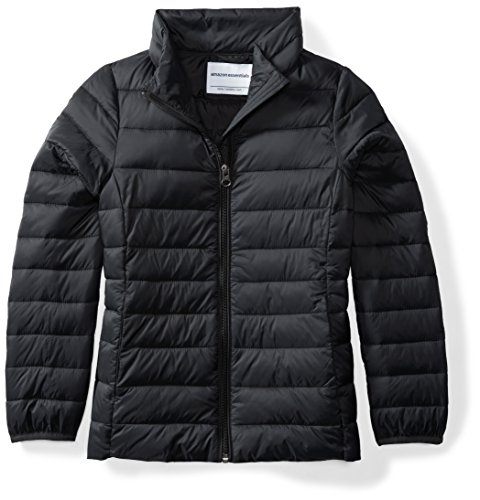 Girls' Down Jackets & Coats