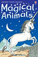 Magical Animals (Young Reading CD Pack)