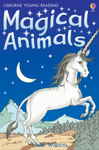 Magical Animals (Young Reading CD Pack)の詳細を見る