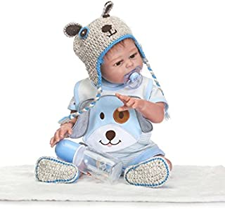 Best silicone reborn boys Reviews