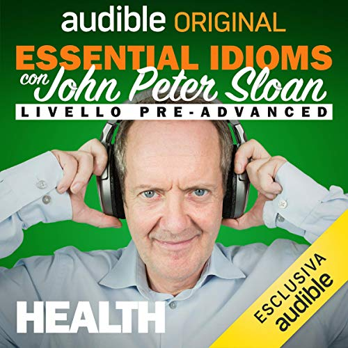 Health copertina