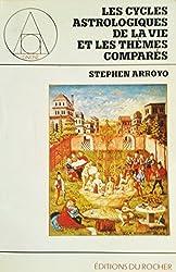 Les cycles astrologiques de la vie et les thèmes comparés d'ARROYO STEPHEN