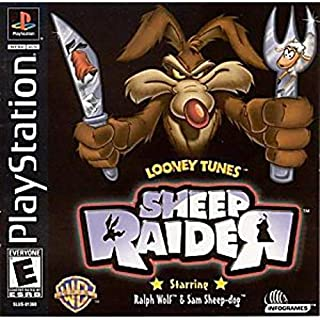 Best sheep dog n wolf game Reviews