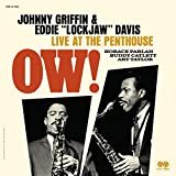 """Johnny & Eddie """" Griffin: Johnny & Eddie """" Griffin - Ow! Live At The Penthouse (Audio CD (Live))"""