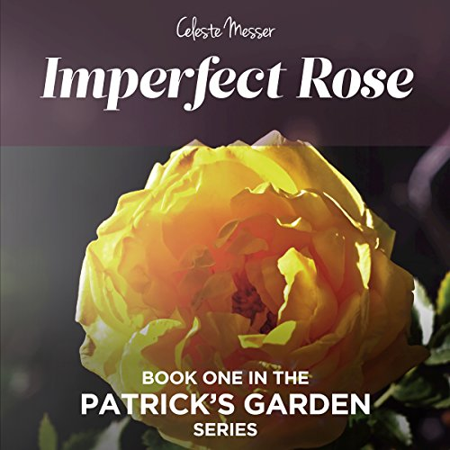 Imperfect Rose audiobook cover art