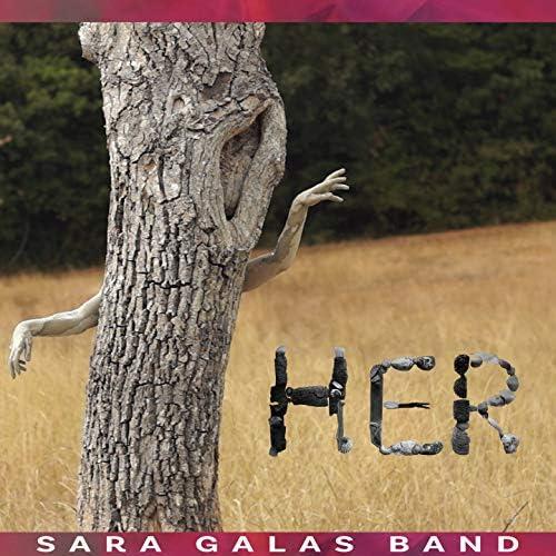 Sara Galas Band