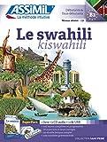 Le swahili. Con USB formato MP3. Con 4 CD-Audio [Lingua francese]: 1