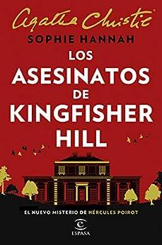 Los asesinatos de Kingfisher Hill (Espasa Narrativa) PDF EPUB Gratis descargar completo