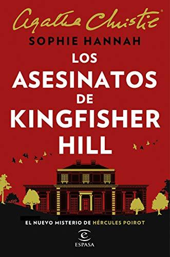 Los asesinatos de Kingfisher Hill de [Sophie Hannah, Claudia Conde Fisas]