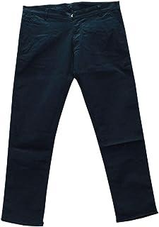 Odishabazaar Mens Cotton Formal Trouses (34Wx42L)