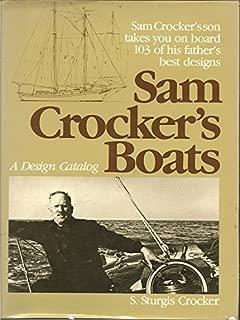 Sam Crocker's Boats - A Design Catalog